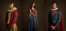 Penampilan Superhero di Abad ke-16
