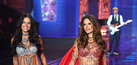 Model Seksi Victoria's Secret Fashion Show 2014