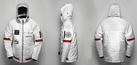 Spacelife, Jaket Berdesain Pakaian Astronot