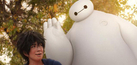 Foto: Jin, Cosplayer Filipina Mirip Hiro 'Big Hero 6'