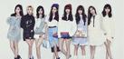Imutnya Foto Masa Kecil Artis Wanita SM Entertainment