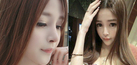 Wang Jiayun, Gadis Cantik Seperti Barbie dari China