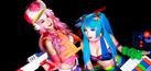 2AO, Cosplayer Cantik & Seksi Korea Selatan