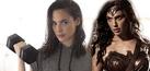 Foto Gal Gadot 'Wonder Woman' Makin Seksi dan Gagah