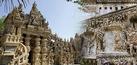 Tukang Pos Bangun Kastil Mewah di Perancis