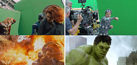 Di Balik Kerennya Visual Effect Film Superhero Hollywood