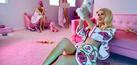 Paris Hilton Jadi Barbie Cantik & Seksi di Majalah ODDA