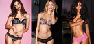 10 Model Seksi Baru Victoria's Secret
