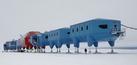Foto Aktivitas & Lingkungan Ilmuwan Antartika