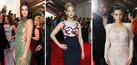 Penampilan Seksi Artis Hollywood di Met Gala 2015