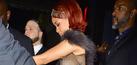 Payudara Seksi Rihanna Terekspos di New York