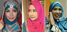 5 Artis Cantik Mendadak Berhijab Saat Ramadan
