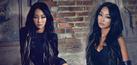 Hyorin Sistar Tampil Seksi di Majalah Cosmopolitan