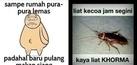Meme Kocak Seputar Ramadan