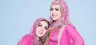 Foto Cantik & Glamor Kehamilan Adik Syahrini, Aisyahrani