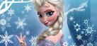 Wajah Putri Disney Saat Pakai Makeup & Tidak