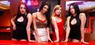 Cafe Con Piernas Suguhkan Kopi dengan Pelayan Seksi