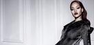 Jadi Model Dior, Rihanna Pakai Baju Transparan Tanpa Bra
