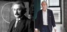 Profesor Berwajah Mirip Albert Einstein Tenar di Internet