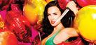 Foto Hot Demi Lovato Topless di Majalah Complex
