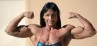 20 Wanita Bertubuh Kekar Ini Bikin Mata Melotot