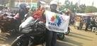 Demo Gaji Kurang, Lihat Nih Motor Para Buruh Bikin Geram
