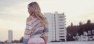 Foto Hot Seksi Queen of Snapchat Katie May