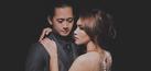 Foto Prewedding Melody Prima Terbaru Romantis & Kocak