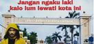 Kocak! 11 Meme Cirebon Kota Tilang Bikin Ngakak Guling-Guling