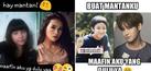 Meme 'Maaf Untuk Mantan' Kocak Menggelikan