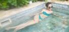 Usai Kasus KDRT, Sheila Marcia Pamer Foto Berbikini Seksi di Bali