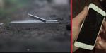 iPhone 6 Terbukti Tahan Air Tapi 'Hancur' Saat Dibanting
