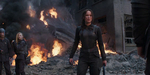 Trailer Final The Hunger Games: Mockingjay Part 1
