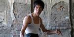 Abbas Alizada, Pria Afghanistan Kembaran Bruce Lee