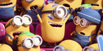 Aksi Kocak Para Minion Lempar Celana di Trailer Terbaru Minions