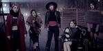 Comeback, 4Minute Rilis MV Cold Rain