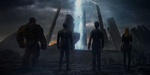 Trailer Perdana The Fantastic Four, Fantastis!