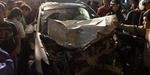 Video Rekaman CCTV Kecelakaan Maut Outlander Pondok Indah