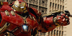 Video Terbaru Avengers: Age of Ultron, Kelanjutan Iron Man vs Hulk