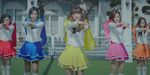 Comeback, Crayon Pop Jadi Sailor Moon di MV FM