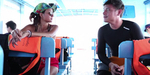 Iklan Pariwisata Thailand 'Love en Route' Dinilai Menyeramkan