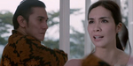 Konflik Vino G Bastian-Marsha Timothy di Trailer Toba Dreams