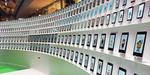 Paduan Suara dari 300 Perangkat Android