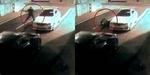 Pencuri Mobil Pingsan Terkena Batu yang Digunakan Pecahkan Kaca Mobil
