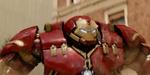 Pertarungan Seru Hulk VS Hulkbuster di Teaser Avengers: Age of Ultron