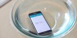 Video: Masuk ke Air 20 Menit, Samsung Galaxy S6 Edge Masih Hidup