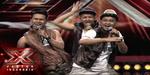 Kocak, One Direction KW Nyanyi Kereta Malam di X Factor Indonesia
