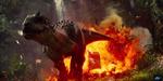 Teror Indominus Rex di Trailer 2 Jurassic World