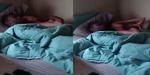 Video Pria Pergoki Kekasih Selingkuh di Atas Ranjang