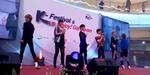 Heboh Boyband Korea NPI Nyanyi Sakitnya Tuh Disini